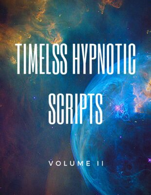 celestial image, timeless hypnotic scripts vol. 2