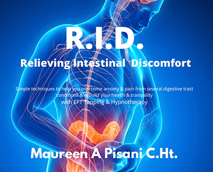 R.I.D. Relieving Intestinal Discomfort