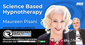 Maureen Pisani - Remarkable Results Radio