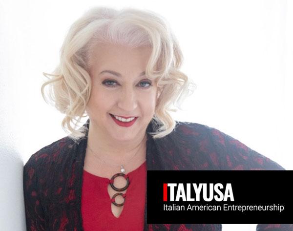 Italian American Entrepreneurship - Maureen Pisani